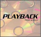Playback Music & Video